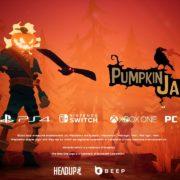 Switch版『Pumpkin Jack』の日本版発売日が2020年11月26日に決定!