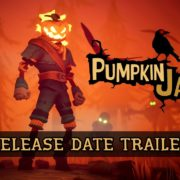 Xbox One&Switch&PC用ソフト『Pumpkin Jack』の海外発売日が2020年10月23日に決定!