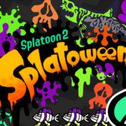 『スプラトゥーン2』の国内ハロウィンフェス「Splatoween」が2020年10月31日に開催決定!