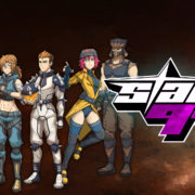 Switch用ソフト『Star99』が海外向けとして2020年10月28日に配信決定!