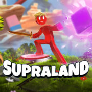 Switch版『Supraland』が2020年10月29日に国内配信決定!