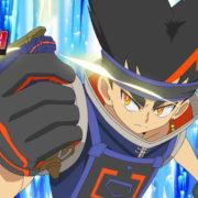 Switch用ソフト『タベオウジャ』の世界観ショートアニメ「Vol.4 雷撃!激ウマラーメンタベガミ召喚」が公開!
