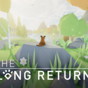 Switch版『The Long Return』の海外配信日が決定!