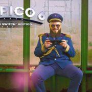 Switch版『トロピコ 6』の海外発売日が2020年11月6日に決定!