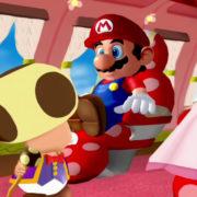 『よゐこのスーパーマリオで35周年生活 サンシャイン編』が2020年10月15日に公開!