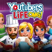 Switch用ソフト『Youtubers Life OMG Edition』が2020年10月29日から配信開始!