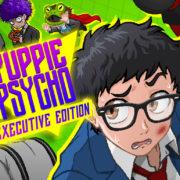 Switch版『Yuppie Psycho: Executive Edition』が2020年10月29日に配信決定!