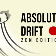 Switch版『Absolute Drift』を海外向けとして2020年12月3日に配信決定!