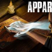 Switch版『Apparition』が海外向けとして2020年11月13日に配信決定!