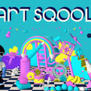 Switch版『ART SQOOL』が2020年11月19日に国内配信決定!
