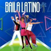Switch版『Baila Latino』が海外向けとして配信決定!