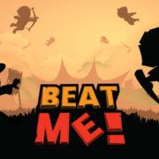 Switch版『Beat Me!』が海外向けとして2020年11月13日に配信決定!