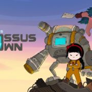 PS4&Switch版『Colossus Down』の海外発売日が2021年1月28日に決定!