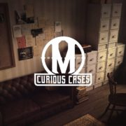 Switch用ソフト『Curious Cases』が2020年11月26日に配信決定!
