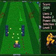 Switch用ソフト『Cybxus Hearts』が2020年12月3日に配信決定!