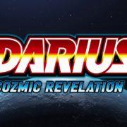 『ダライアス コズミックリベレーション』のPVが公開!
