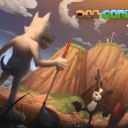 Switch用ソフト『犬のゴルフ』が2020年12月3日に配信決定!