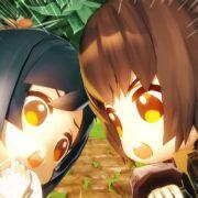 PS4&Switc用ソフト『ドカポンUP! 夢幻のルーレット』のオープニングムービーが公開!