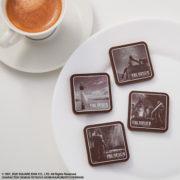 『ファイナルファンタジーVII リメイク』よりチョコレート2種の予約受付がe-STOREで開始!