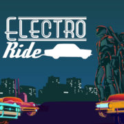 Switch版『Electro Ride: The Neon Racing』が海外向けとして2020年11月27日に配信決定!