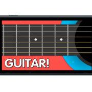 Switch用ソフト『Guitar』が海外向けとして2020年11月13日に配信決定!