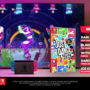 【更新】Switch用ソフト『Just Dance 2021』のローンチCMが公開!