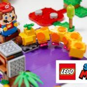 「レゴ®スーパーマリオ」で新たなラインナップが2021年1月1日に発売決定!