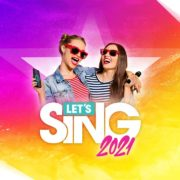 『Let's Sing 2021』のSwitch版が国内向けとして発売決定!