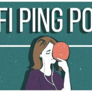 Switch版『Lofi Ping Pong』が海外向けとして配信決定!