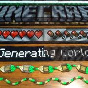 81,206個のドミノを使った『Minecraft』ドミノがYouTubeで公開!
