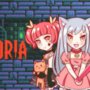 Switch版『Nexoria: Dungeon Rogue Heroes』が海外向けとして配信決定!