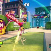 Switch用ソフト『Ninjala (ニンジャラ)』のCM「いろいろ楽しいニンジャラ」篇が公開!