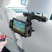 サンワサプライ株式会社からNintendo Switchの設置もできる「ヘッドレスホルダー」が2020年11月26日より発売開始!