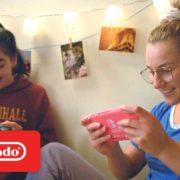 『マリオカート8 デラックス』などをフィーチャーしたNintendo SwitchのCMがNintendo of Americaから公開!