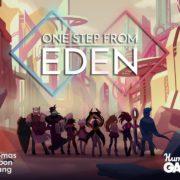『One Step From Eden』のNintendo Switch パッケージ版 紹介映像が公開!
