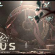 『OPUS: 星龍の響(仮題)』が2021年に発売決定!
