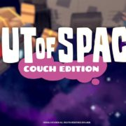 PS4&Xbox One&Switch版『Out of Space』が海外向けとして2020年11月25日に配信決定!