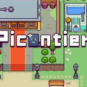 Steam版『ピコンティア (Picontier)』の「アーリーアクセス開始!」トレーラーが公開!