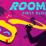 Switch版『Roombo: First Blood』が国内向けとして2020年11月12日に配信決定!