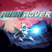 Switch版『Rush Rover』が2020年11月19日に配信決定!