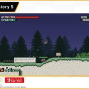 『Steel Sword Story S』がSwitch向けとして発売決定!