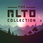 Switch版『The Alto Collection』が国内向けとして2020年11月26日に配信決定!