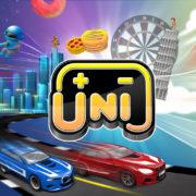 Switch用ソフト『UNI』が2020年11月26日に配信決定!