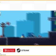 『ゾゾの冒険』がSwitch&PC向けとして発売決定!