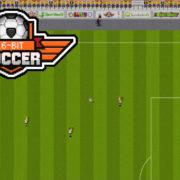 Switch版『16-Bit Soccer』が2020年12月24日から配信開始!体験版も