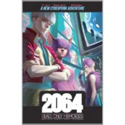 Switch版『2064: Read Only Memories INTEGRAL』のパッケージ版が2021年4月15日に発売決定!
