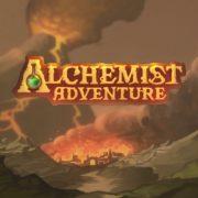 PS4&Switch版『アルケミスト・アドベンチャー』の国内発売時期が2021年春に決定!