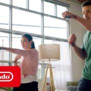 Nintendo Switch用ソフト『Fit Boxing 2 -リズム&エクササイズ-』の海外トレーラーが公開!