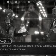 Switch版『Chicken Police – Paint it RED!』が2020年12月10日に国内配信決定!