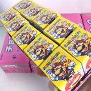 『チョコエッグ スーパーマリオ』の開封動画が公開!
